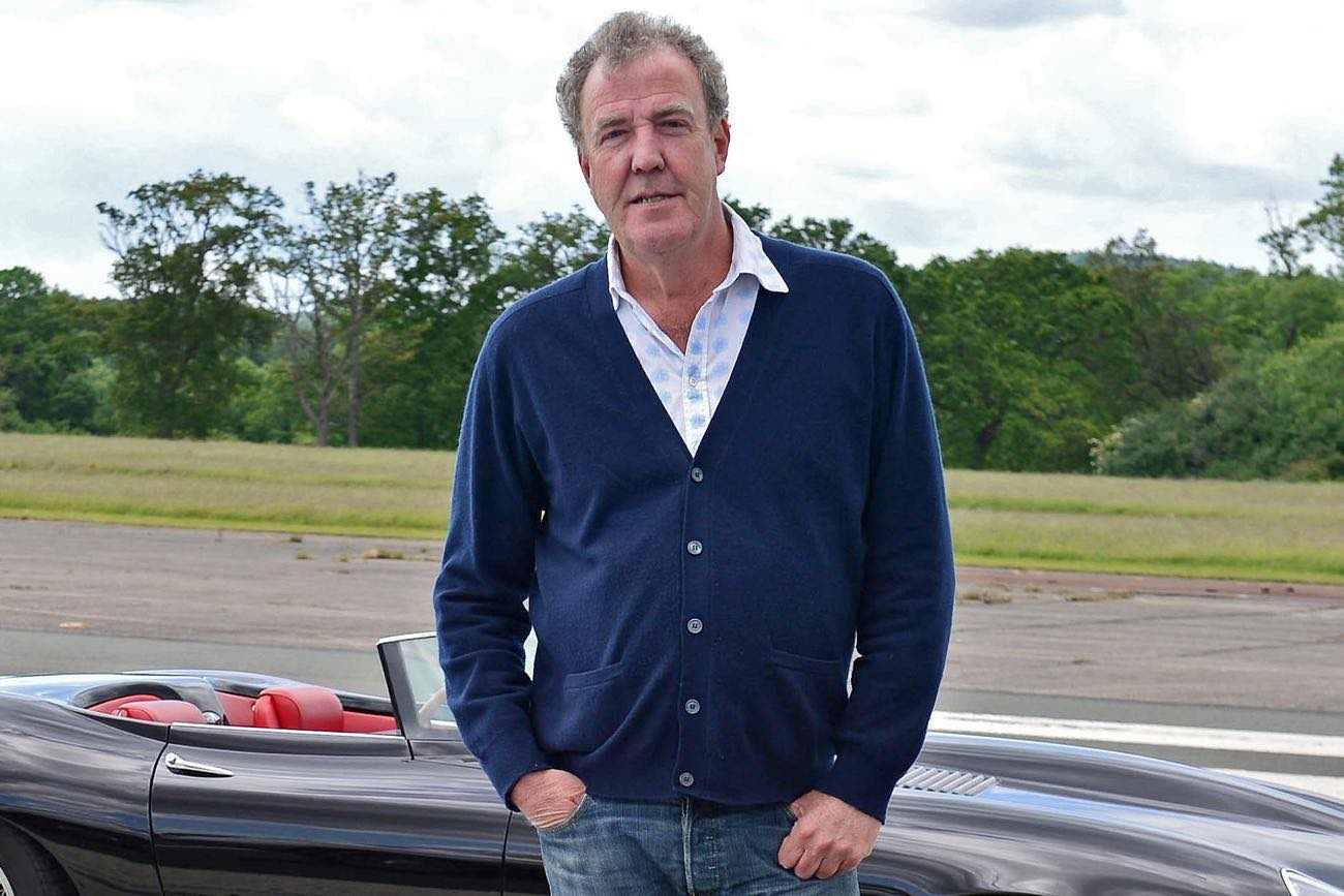 ofcom clears top gear over jeremy clarkson 39 s use of the word 39 pikey 39 making news. Black Bedroom Furniture Sets. Home Design Ideas